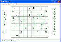 SudokuTC