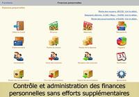 Finances Personnelles, budgets