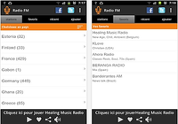 Radio FM Android