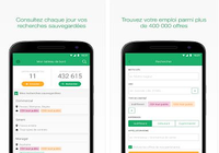 Mes Offres - Pôle Emploi Android