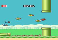 Flappy Crush : Bird Smash