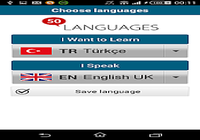 Apprendre le turc - 50 langu