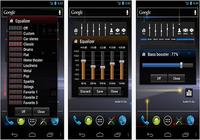 Audio Fx Widget Android
