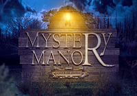 Évasion Mystère Maison Hantée