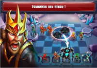 Auto Royal Chess Android