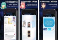 Astroguide iOS