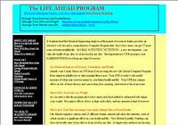 Life Ahead Computer Program