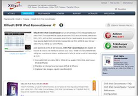 Xilisoft DVD iPod Convertisseur 6