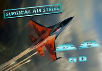Chirurgicale de grève de l'air
