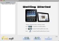 Emicsoft iPad Manager pour Mac