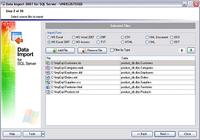 EMS Data Import 2005 for SQL Server