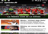 Sports.fr l'app coupe du monde