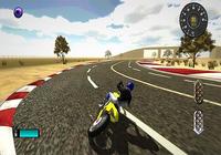 Simulateur de motocross