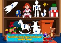 Puzzles enfants 123 Gratuit