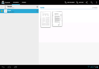 Handy Scanner Free PDF Creator Android