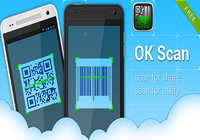 OK Scan(QR