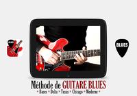 Méthode de Guitare Blues LITE