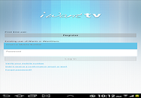 IWant TV