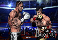 Perforer la Boxe - Boxing 3D