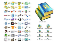 i-Commerce Icon Set