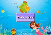 Sirène puzzles pour enfants !