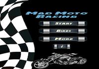Course Folle De Moto 2014
