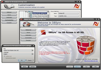 DBSync for MS Access & MSSQL