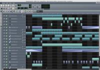 Linux MultiMedia Studio (LMMS) Mac