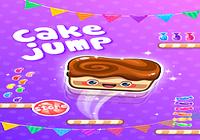 Cake Jump