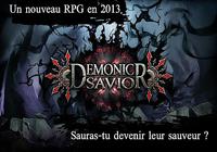 Demonic Savior