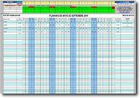 Calendrier Rupture Conventionnelle Excel.Horaires De Travail Logitheque Com