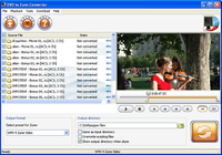 SoftPepper DVD to Zune Video Suite