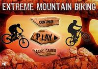 Mountain Biking - Racing Game