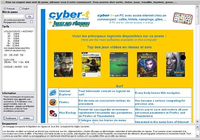 cyber-t manager
