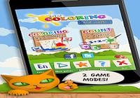 Coloriage Enfants et Math Free