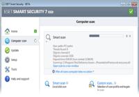 Eset Smart Security Bêta
