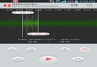 Haute Qualité Enregistreur MP3