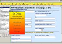 ImpotRevenu 2013 (revenus 2012)