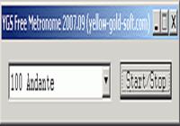 YGS Free Metronome