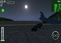 Flight 2015 Simulator