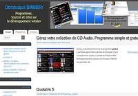 DoDau_AudioCdCollection