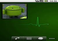 Fond d'écran ECG