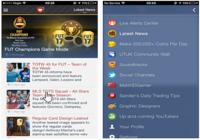 FUT 17 News Ultimate Team Android