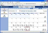 Advanced Time Reports Web Professional