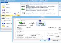 PDF Writer for Windows 8