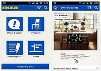 IKEA Android