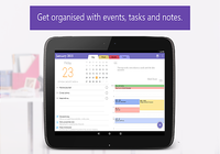 Planner - Events,Tasks