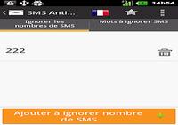 SMS AntiSpam droid