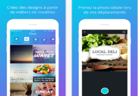 Canva iOS