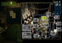Five Nights at Freddy's 3 Demo Android
